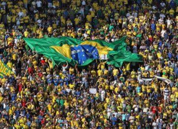 Cillo- Vergonha ainda não passou: Copa 2014 na Lava-Jato
