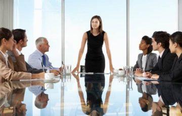 Lilian Schiavo: Mulheres no comando