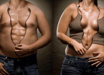 Fitness: Quer melhorar sua massa muscular e eliminar gordura?
