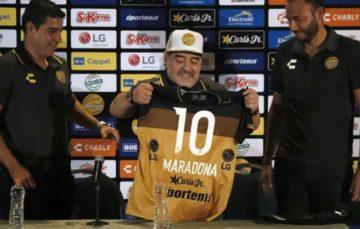 Cillo: As drogas, Maradona e seu desafio