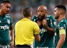Cillo: Felipe Melo. Será que foi o ponto final?