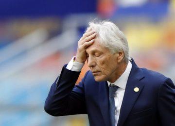 Cillo: O argentino que disse adeus aos colombianos