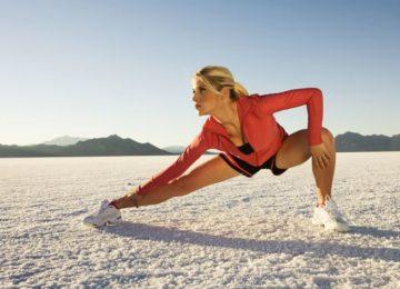 Fitness: Aquecimento
