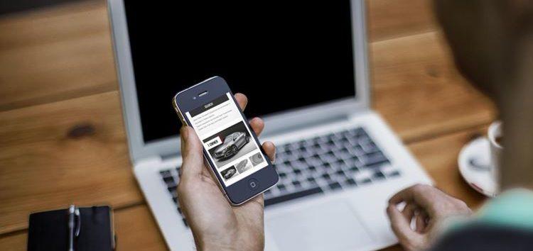 Fernando Calmon: Onipresença digital
