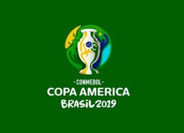 Cillo: Copa América 2019 começa quarta-feira no Rio
