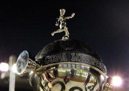 Cillo: Libertadores deve receber convidados especiais. Será que agrada?
