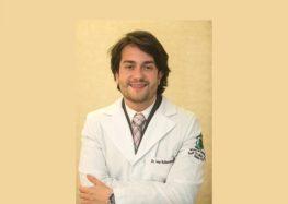 Dr. Ivan Rollemberg estreia coluna Mestre da Beleza