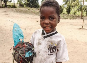 Cillo:João Chico, uma história que o futebol quer mudar