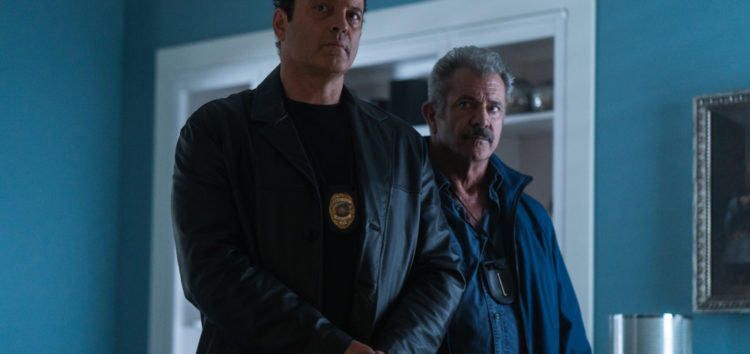 Crítica: Dragged Across Concrete (2018)