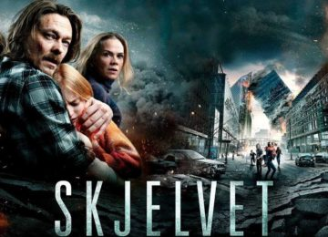 Crítica: The Quake (Skjelvet) | 2018