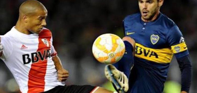 Nivaldo de Cillo: Final Libertadores
