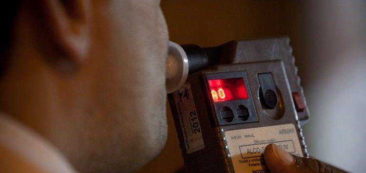 Lordello – Blitz da Lei Seca: se chupar, não dirija!