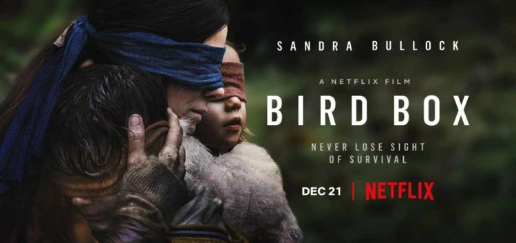 Crítica: Bird Box (2018)