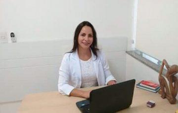 Flávia Andreoli: Psicologia e Coach com dra. Aparecida Miranda