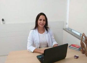 Aparecida Miranda estreia coluna A Psicóloga