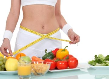 Fitness:Alimento que fará você perder 5kg em 1 semana