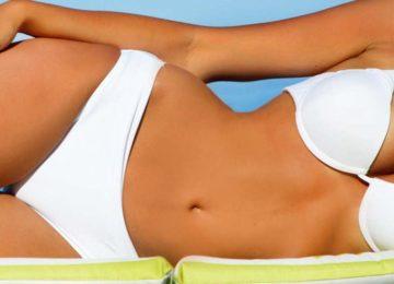 Ivan Rollemberg: Tratamentos corporais para o verão