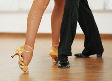 Galtama: A dança é a melhor terapia que existe!