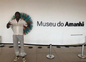 """Galtama de Mello estreia coluna """"Dançarte"""""""