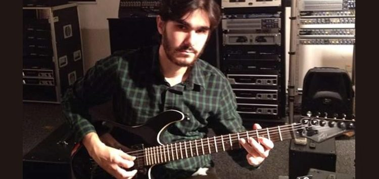 """George Ross estreia coluna """"Música no AR"""""""