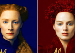 Crítica: Duas Rainhas (Mary Queen of Scots) | 2018