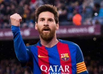 Cillo: Messi não se cansa de fazer sucesso