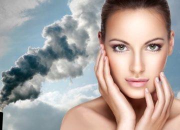 Ivan Rollemberg: Como proteger a pele da poluição