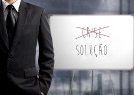Fabiane Cruz: Encare seus problemas de frente