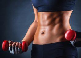 Fitness: Quer definir seu corpo?