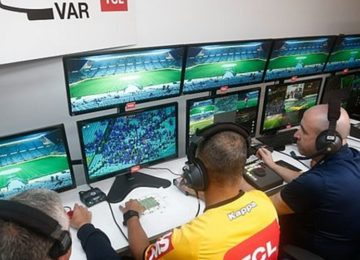 Cillo: Não terá VAR na reta final do Brasileirão