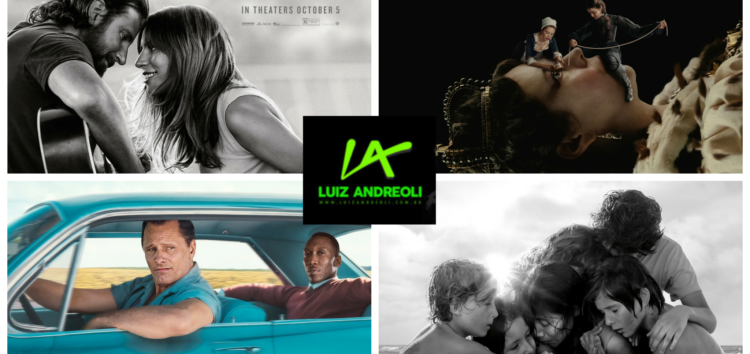 TOP 10 Melhores Filmes de 2018