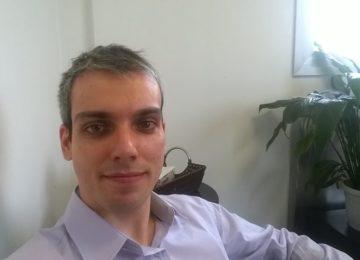"Psicólogo Renato Vernucio estreia coluna ""Eu, primata!"""