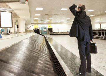 Marina Aidar: Overbooking e extravio de bagagem
