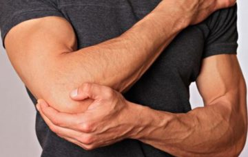 Fitness: Musculação para recuperar tendões lesionados