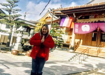 Márcia Sakumoto: Oshougatsu – Ano Novo