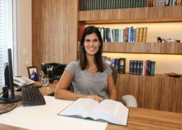 Marina Aidar estreia coluna Cadê Minha Advogada