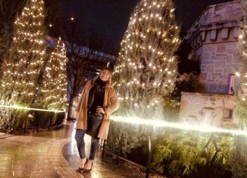 Márcia Sakumoto: Então é Natal… no Japão?