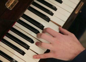 George Ross: Dica Musical – Campo Harmônico Maior