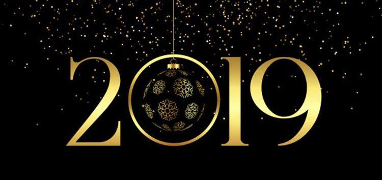 Lilian Schiavo: Feliz Ano Novo!