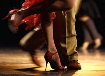 Galtama de Mello: A linguagem da dança é universal