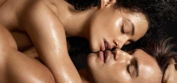 Vanessa Inhesta: Sexo também é fitness
