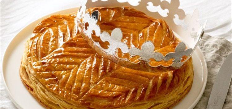 Priscilla Bisognin: Galette des rois: uma deliciosa tradição francesa