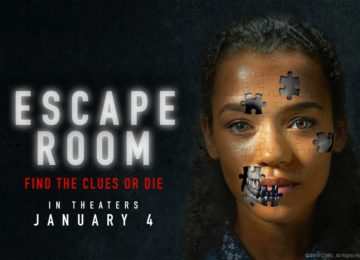 Crítica: Escape Room (2019)