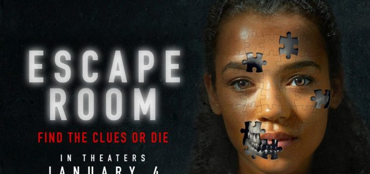 Crítica: Escape Room (2019)