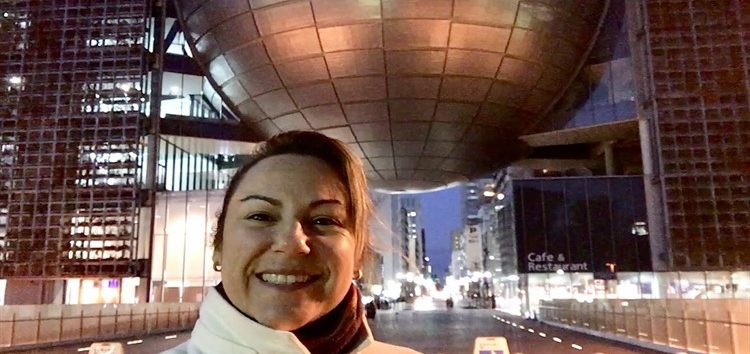 Márcia Sakumoto: Japão! Que planeta é esse?