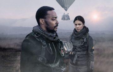 Crítica: IO: O Último na Terra (IO) | 2019