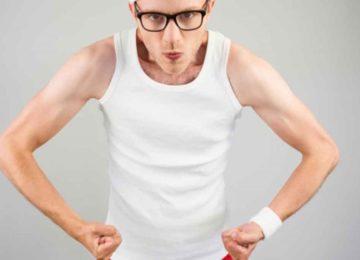 Fitness: Músculos para todos!