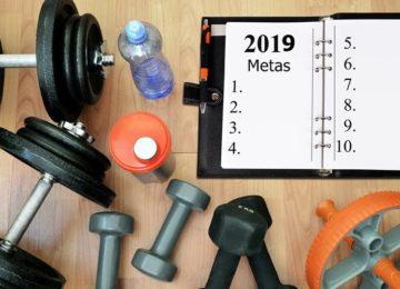 Fitness: Ano Novo, vida nova