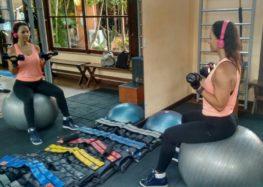 Aparecida Miranda: A terapia cognitiva na mudança de hábitos