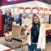 Márcia Sakumoto - TAKOYAKI: iguaria popular no Japão